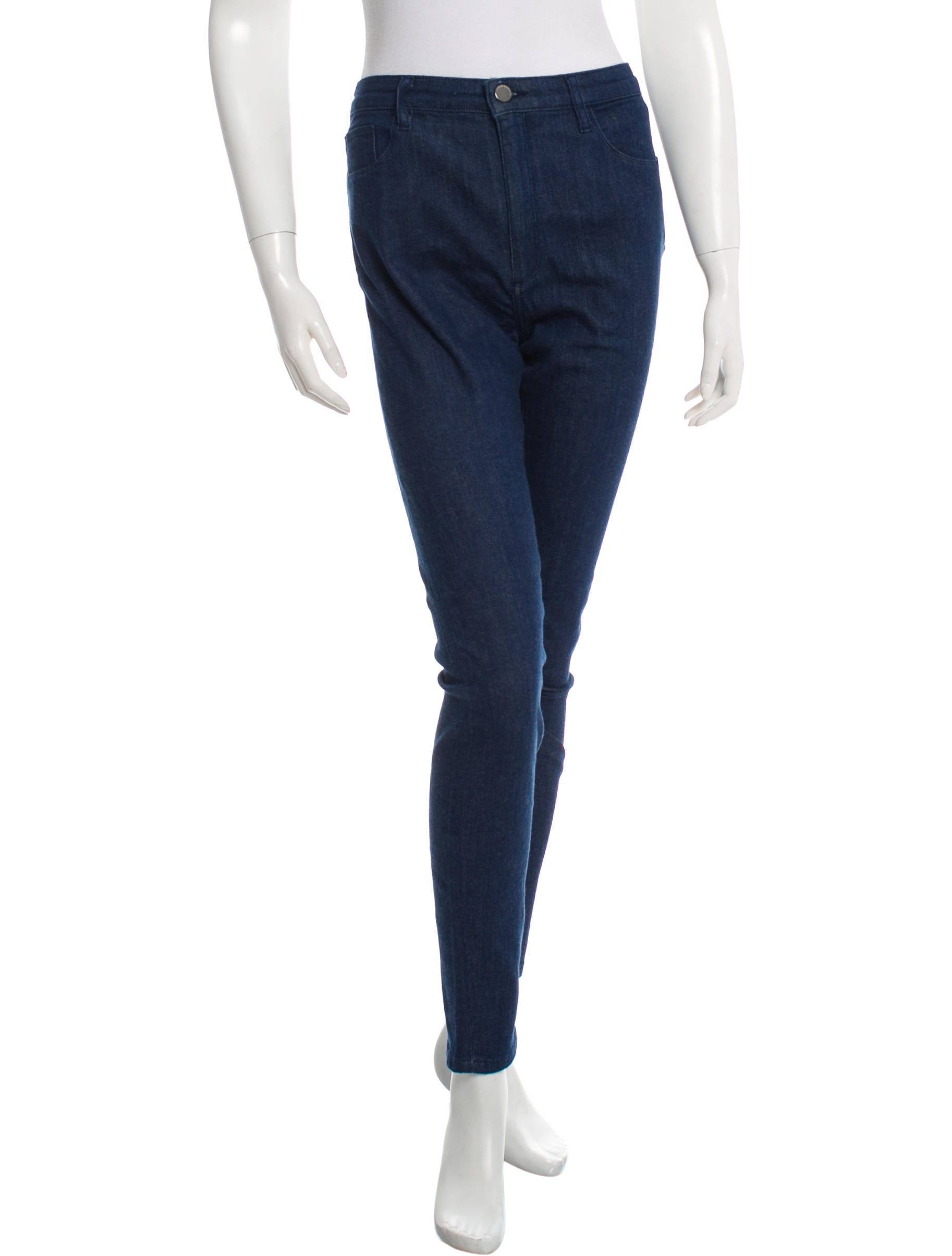 Victoria Beckham Denim Power High Jeans W Tags Clothing