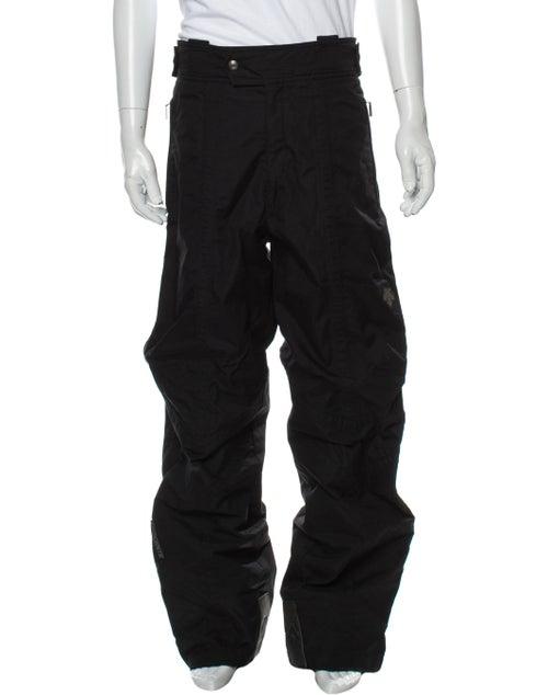 Descente Cargo Pants Black