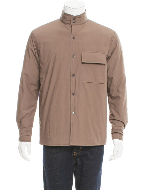 Deveaux Padded Utility Jacket w/ Tags