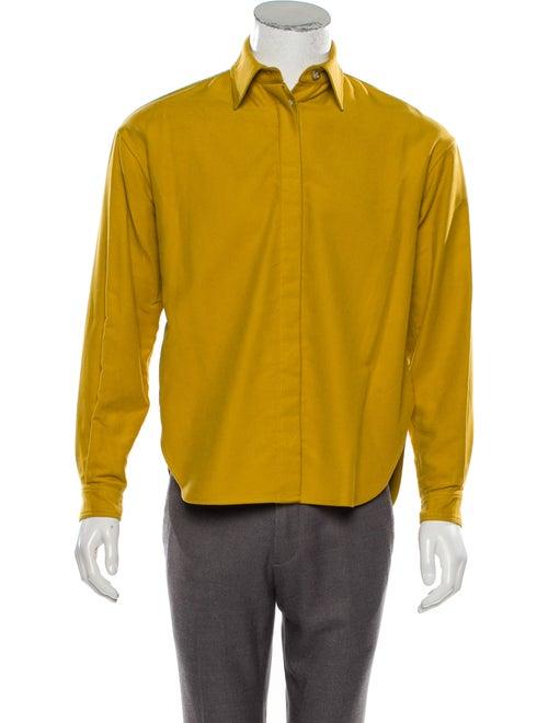 Deveaux Casual Button-Up Shirt