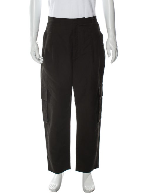 Deveaux Cargo Pants w/ Tags Black