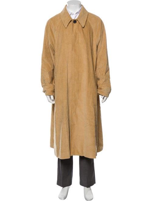 Deveaux Overcoat
