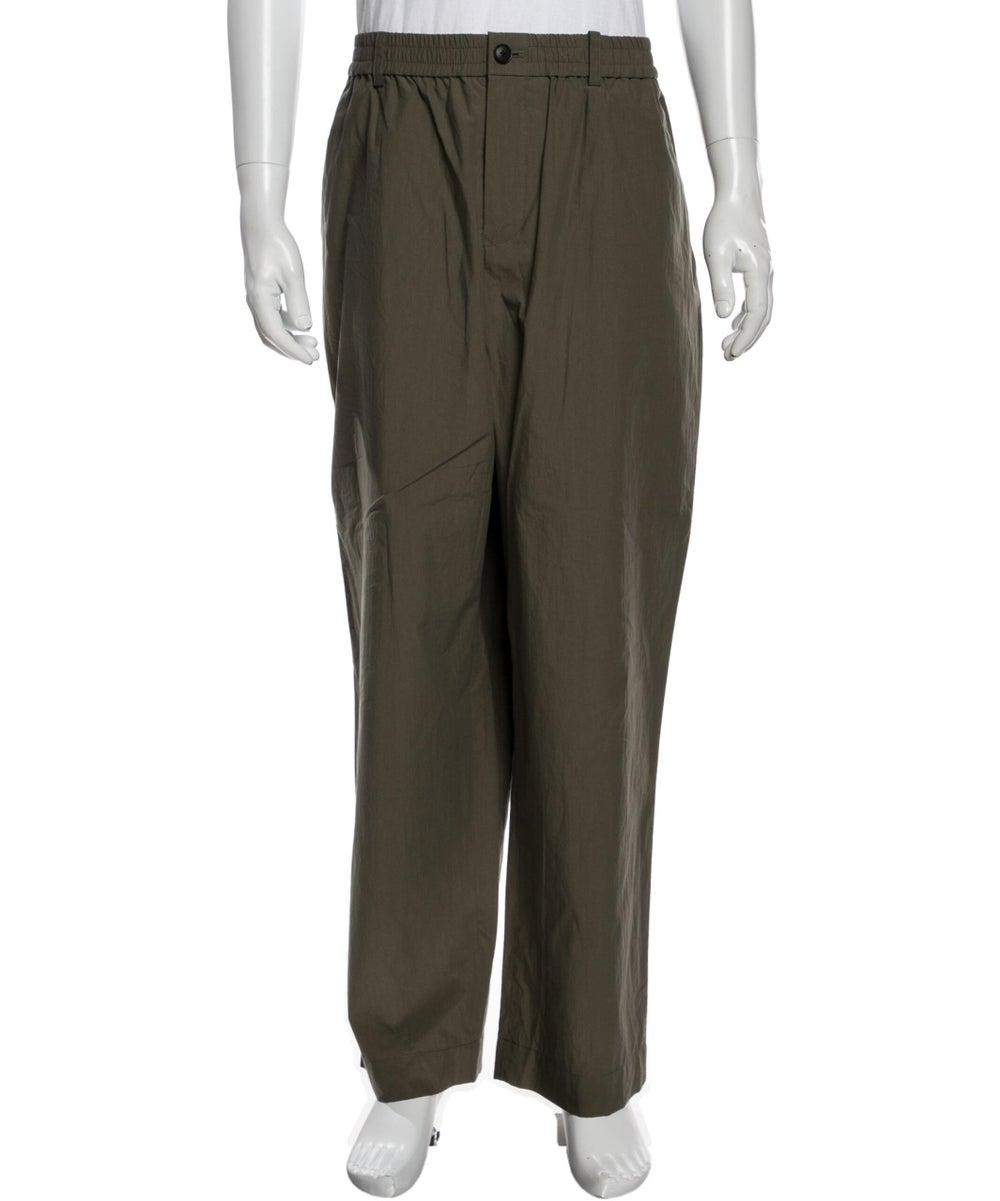 Deveaux Pants Green - image 1