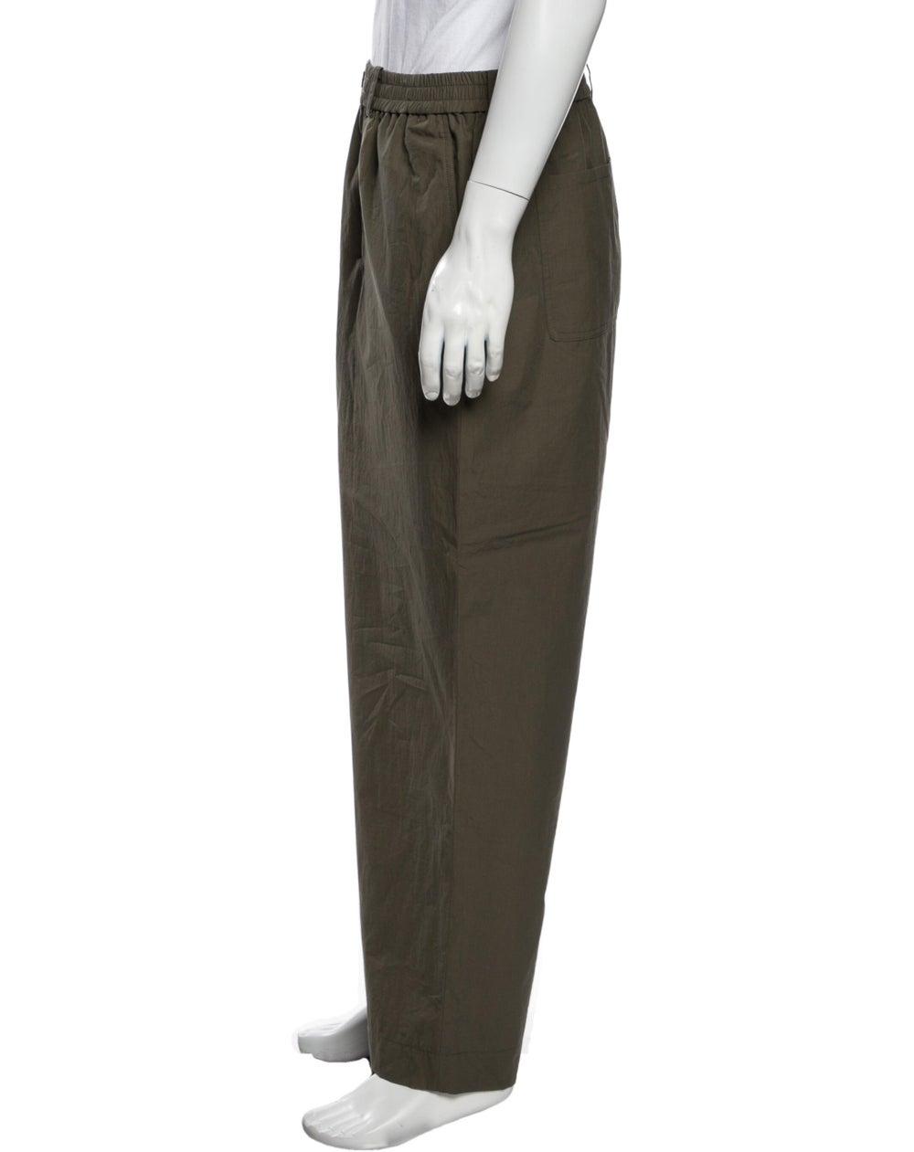 Deveaux Pants Green - image 2