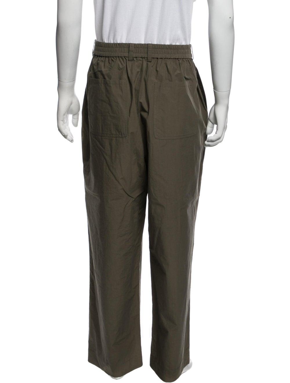 Deveaux Pants Green - image 3