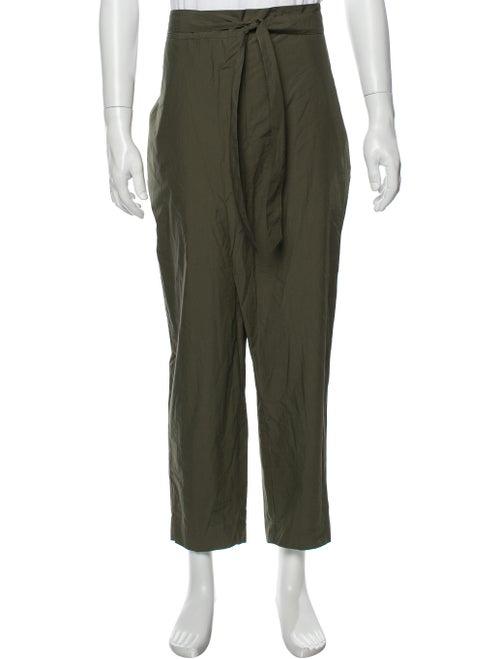 Deveaux Pants Green