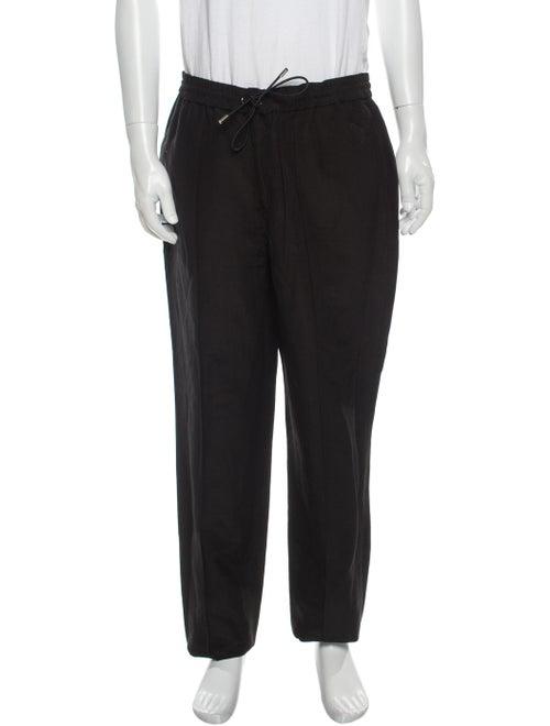 Deveaux Pants Black