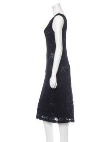 D&G Lace Dress