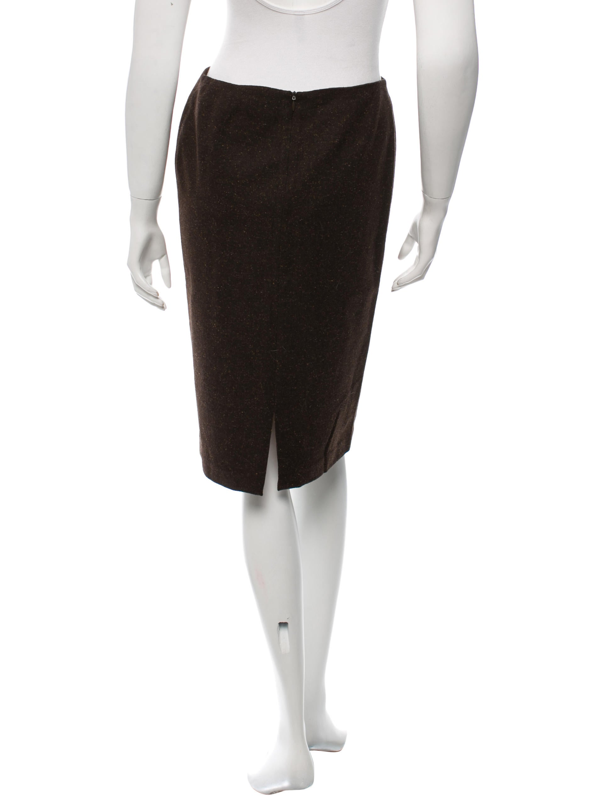 d g knee length pencil skirt clothing wdg30615 the