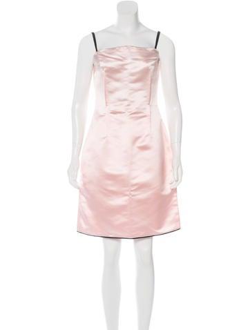 D&G Sleeveless Mini Dress w/ Tags