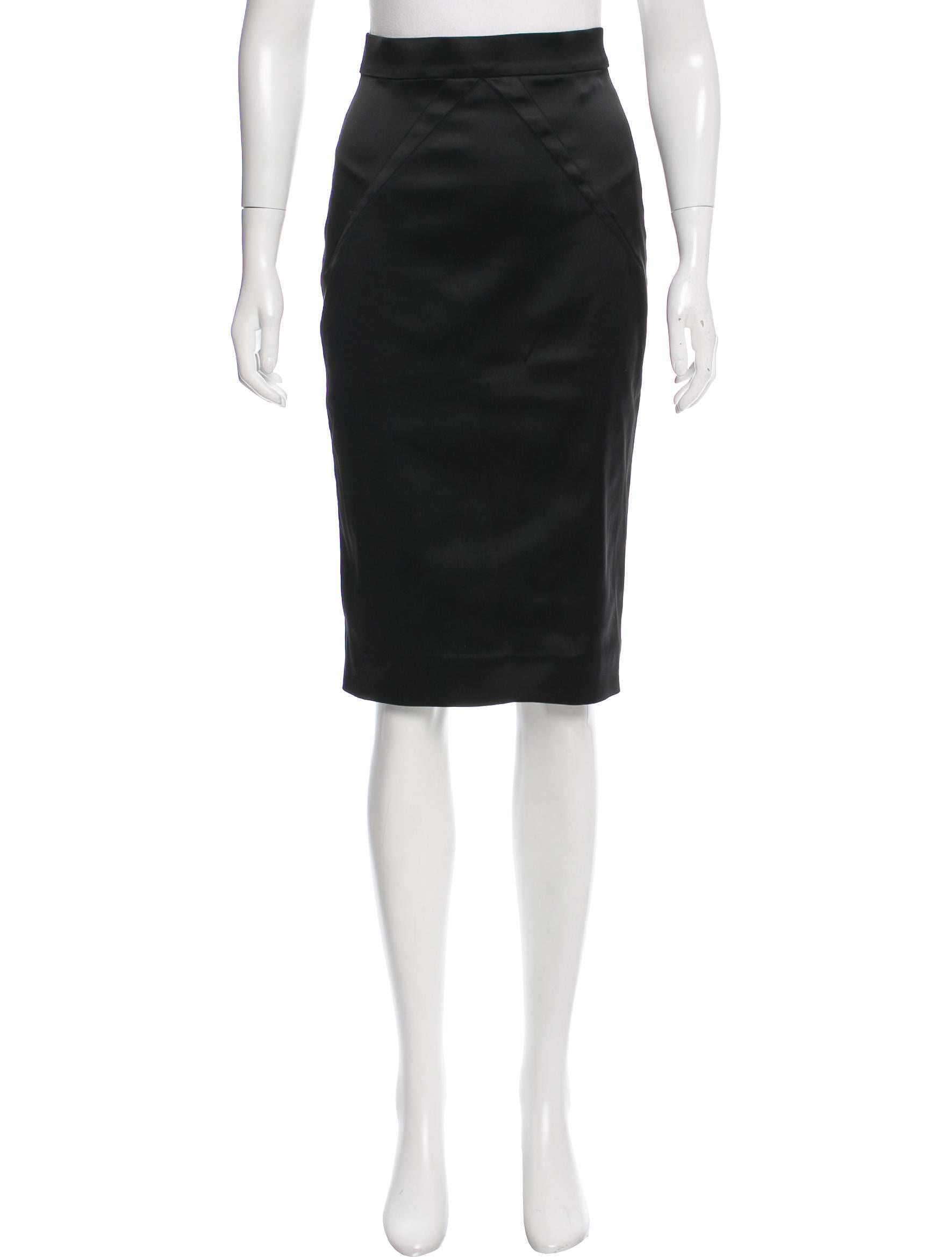 d g knee length pencil skirt clothing wdg35031 the