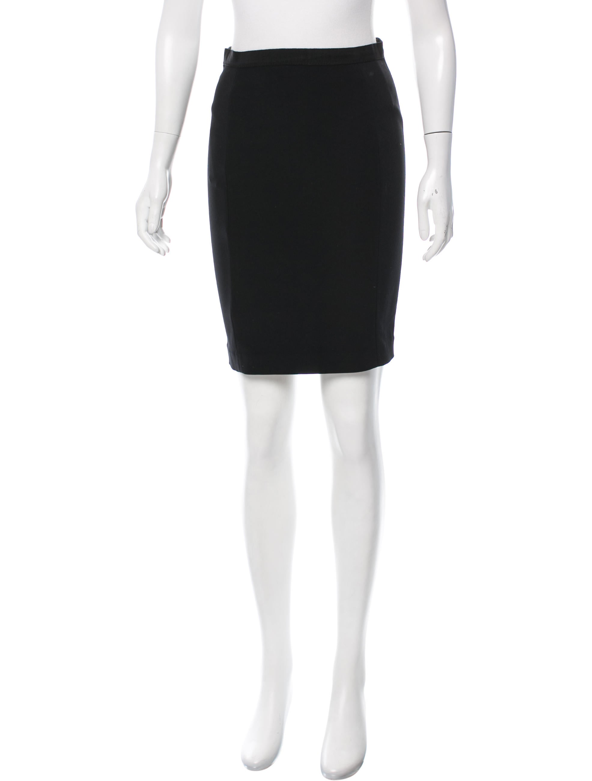 d g knee length pencil skirt clothing wdg35965 the