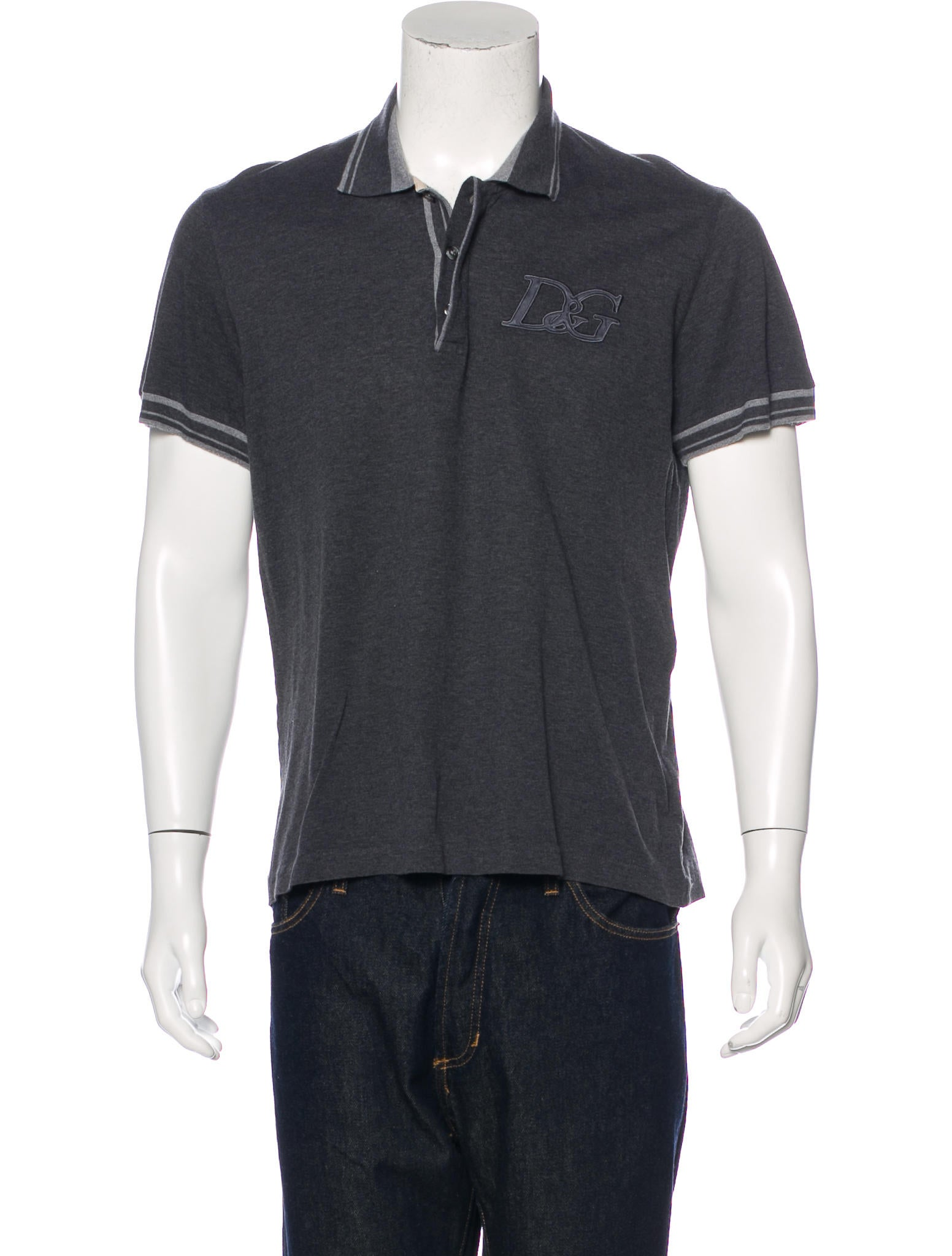 D g embroidered polo shirt clothing wdg36249 the for Embroidered polo shirts online