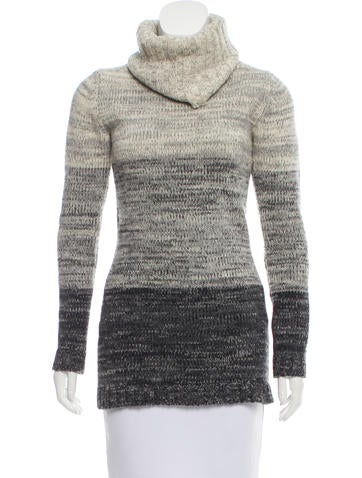 D&G Wool Mélange Sweater None