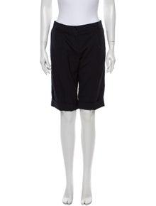 D&G Wool Knee-Length Shorts