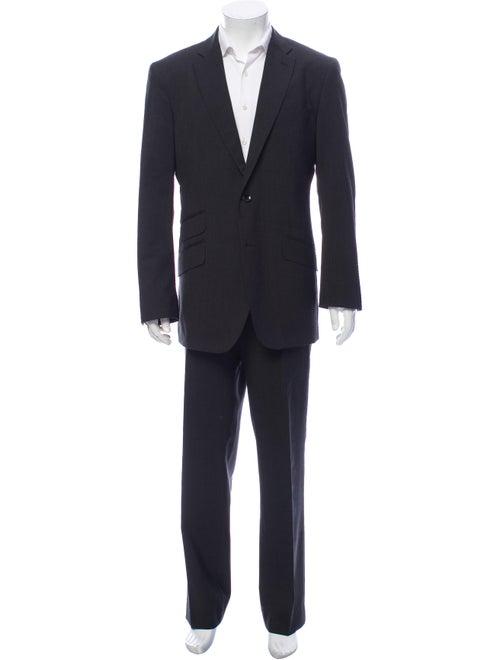 D&G Two-Piece Suit Grey