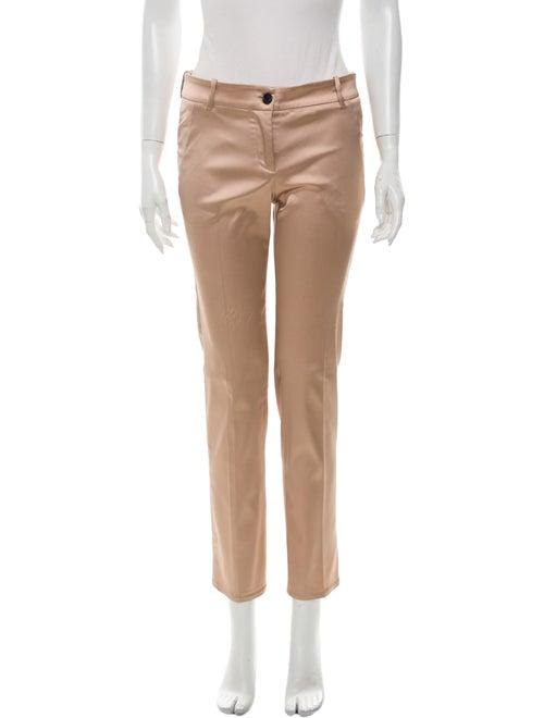 D&G Straight Leg Pants Pink