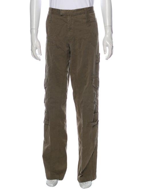 D&G Cargo Cargo Pants Brown