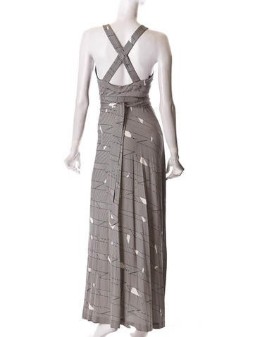 Diane Von Furstenberg Maxi Dress