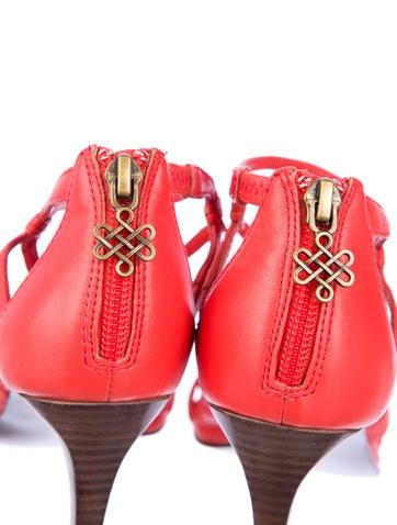 Knot Sandals