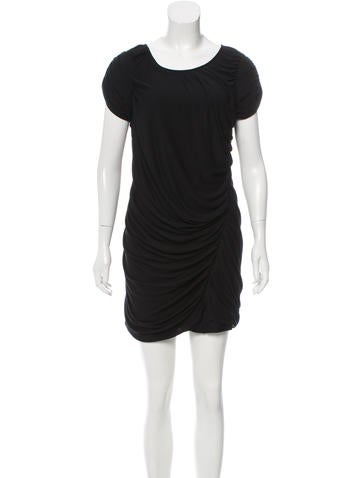 Diane von Furstenberg Erosa Mini Dress None
