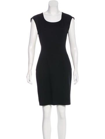Diane von Furstenberg Manette Bodycon Dress None