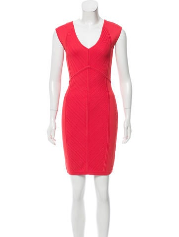 Diane von Furstenberg Cressida Knit Dress None