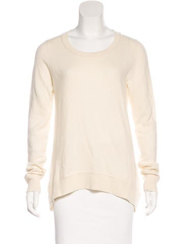 Diane von Furstenberg  Cashmere Knit Sweater None