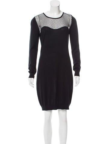 Diane von Furstenberg Rosita Lace Dress w/ Tags None