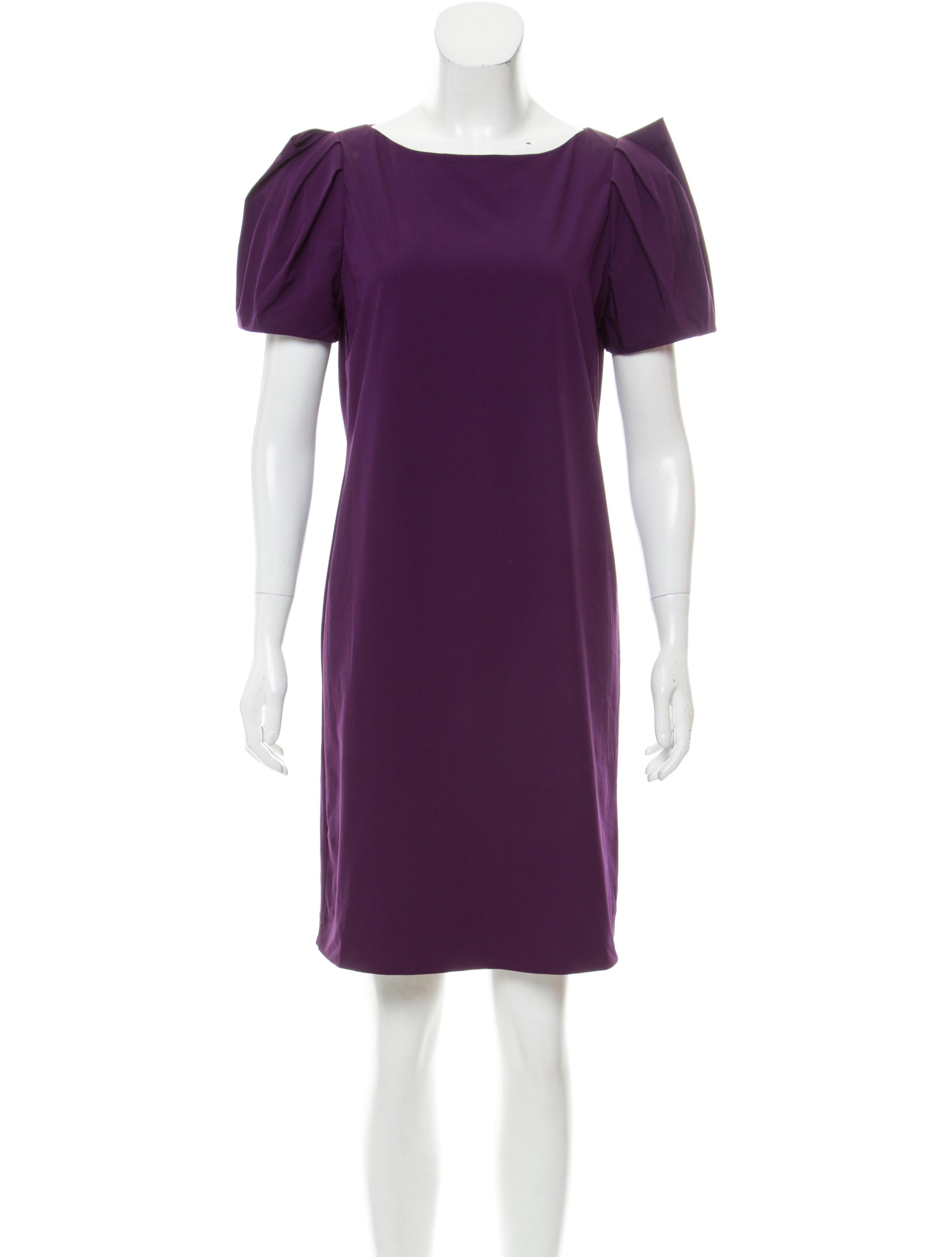 Diane von furstenberg lionel shift dress clothing for Diane von furstenberg clothing