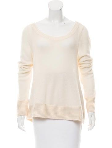 Diane von Furstenberg Vanora Cashmere Sweater None