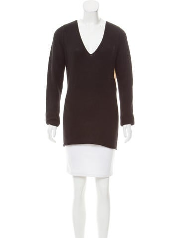 Diane von Furstenberg Erica Cashmere Sweater None
