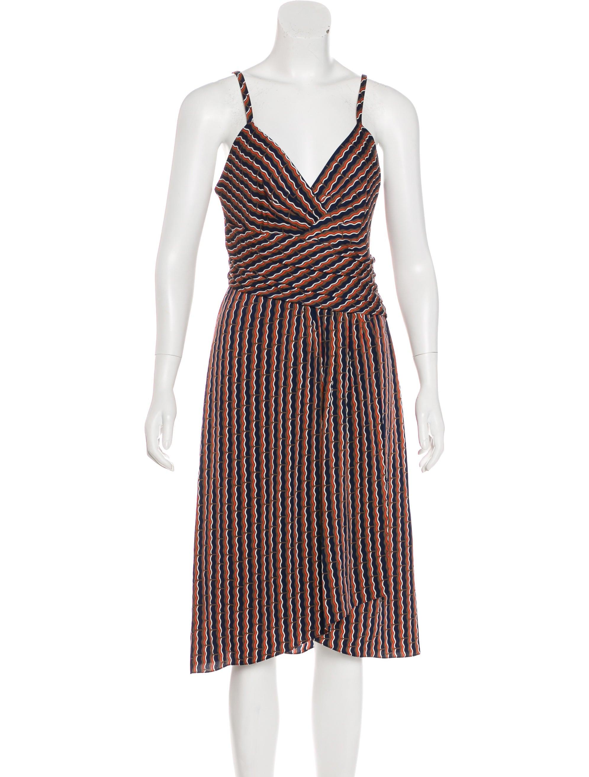 Diane von furstenberg diane von furstenberg saige silk for Diane von furstenberg clothing