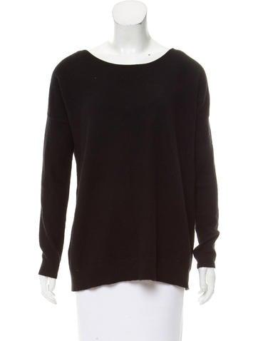 Diane von Furstenberg Jenia Cashmere Sweater None