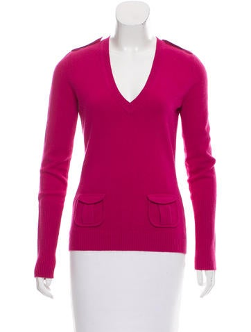 Diane von Furstenberg Palek Wool Sweater None
