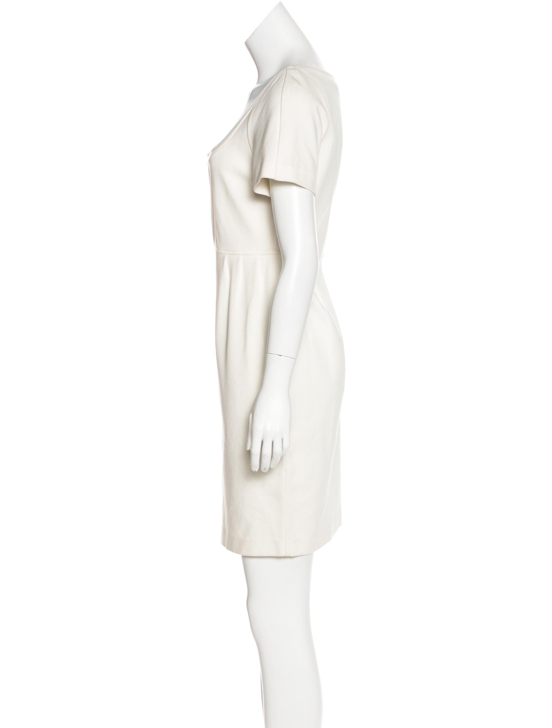 diane von furstenberg mini casual dress clothing wdi116071 the Marchesa Evening Gowns mini casual dress