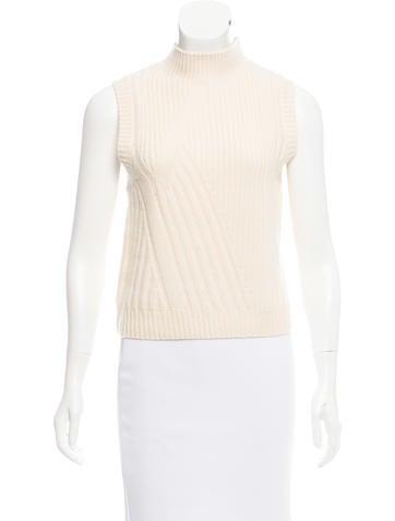 Diane von Furstenberg Wool knit Top None