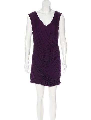 Francia Sleeveless Dress