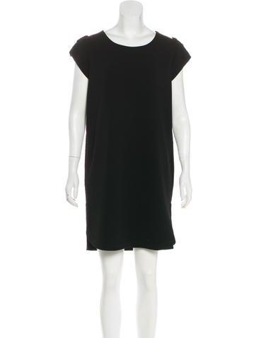 Diane von Furstenberg Dominique Shift Dress None