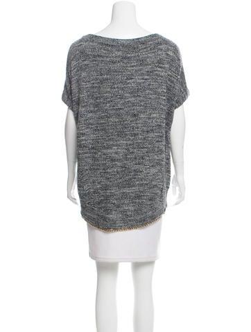 Branitta Wool Top