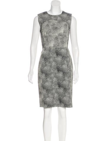 Eden Sheath Dress