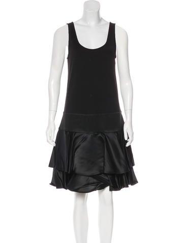 Roberta Jean Wool Dress