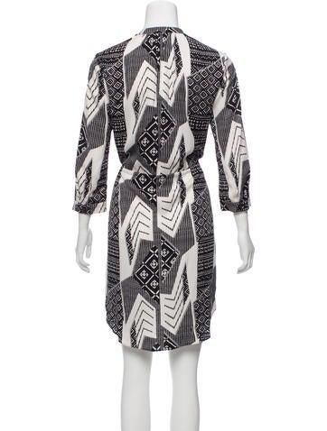 Freya Silk Dress