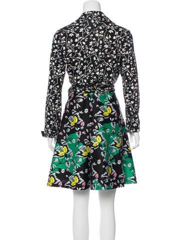 Amelianna Printed Dress