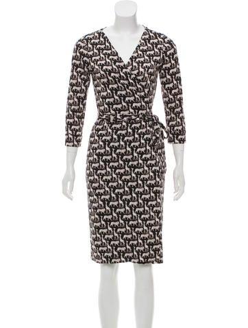 New Julian Two Silk Dress w/ Tags