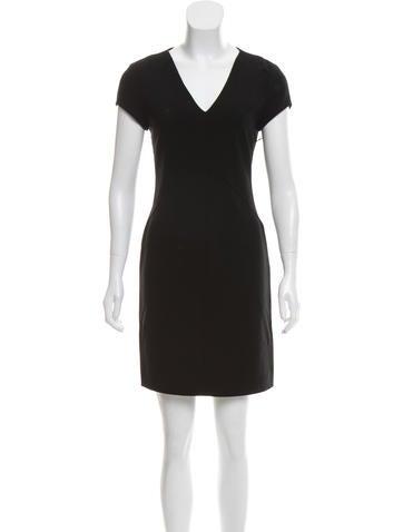 Diane von Furstenberg Norma Mini Dress None