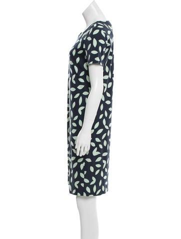 New Reina Silk Dress w/ Tags