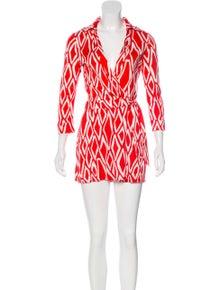 68862d35606 Diane von Furstenberg Jumpsuits and Rompers