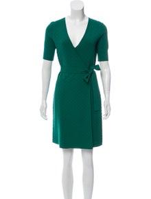 1c03d5d2ef02 Diane von Furstenberg Women | The RealReal