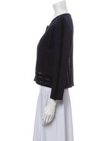 Diane von Furstenberg Evening Jacket